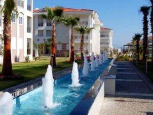 سیده فروش آپارتمان سه خوابه درمیان باغهای زیبا در سیده