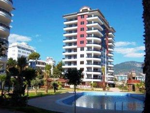 آپارتمانهای مناسب برای خانواده در آلانیا
