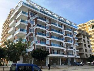 املاک در آلانیا - فروش آپارتمان یکخوابه در شهرک محمودلار از آلانیا