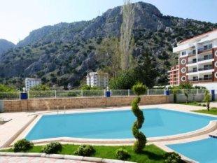 املاک در آنتالیا - بهترین املاک ومستغلات در آنتالیا