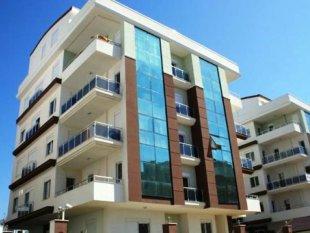 املاک در آنتالیا - فروش آپارتمانهای منحصر بفرد در کوینالتی از آنتالیا