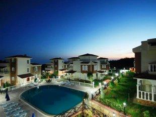 فروش آپارتمانهای لوکس در منطقه اوشارلار از آلانیا