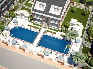 سیده مجتمع جدید مسکونی با واحدهای دوخوابه در سیده