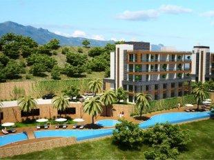 فروش آپارتمانهای لوکس ومدرن در آلانیا