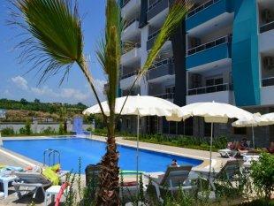 آلانیا آپارتمان - ایده خوبی برای سرمایه گذاری در نزدیکی ساحل