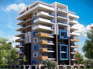 املاک در آلانیا - آپارتمان 1 خوابه در برای فروش در آلانیا