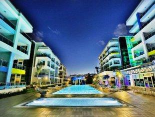 آلانیا آپارتمان های مدرن در آلانیا برای فروش